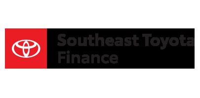 Southeast Toyota Finance Home